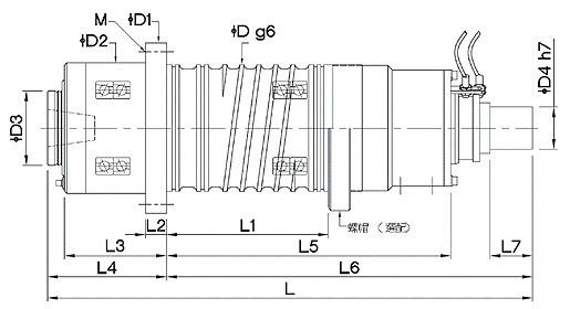 x62铣床电路